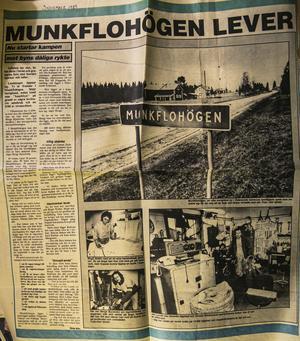 Ur ÖP i november 1989.