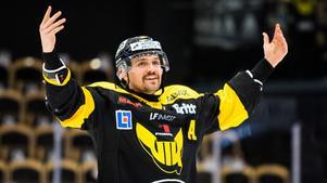 Frycklund har ett stort VIK-hjärta. Foto: Tobias Sterner / Bildbyrån.