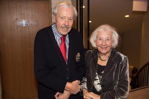 Göran och Terthu Gelotte