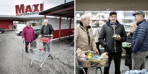 Flera matbutiker väljer att erbjuda seniorrabatt särskilda tider – något som är mycket uppskattat bland pensionärer.