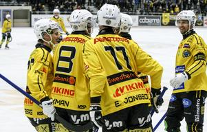 Glädje i Broberg efter segern mot AIK.