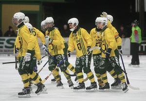 Ljusdal har haft en del tunga spelartapp, men har fyllt på truppen med flera spännande juniorer.