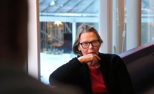 Irene Melin blickar framåt och ser 2019 lite som en nystart för Medborgarhuset och Folkets husföreningen.