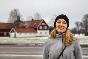 Mari Törrö, ny vd vid Borab.
