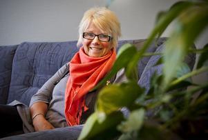Efter tio år som distriktsordförande för Vänsterpartiet Gävleborg väljer Yvonne Oscarsson att lämna posten.