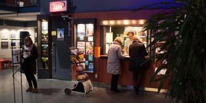 Nu firar Västerås kvalitetsbiograf Elektra 30 år.