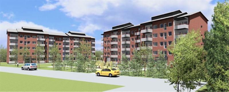 """""""I något läge måste kommunen chansa"""": bygge av parkeringshus rycker närmare"""