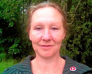 Eva Renberg toppar Vänsterpartiets lista till valet till kommunfullmäktige i Ljusnarsbergs kommun i september.