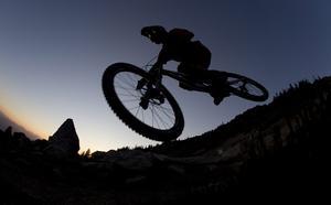 Det behövs ingen så kallad cykelarena på Södra berget. Det duger som det är, skriver Anders Eriksson.