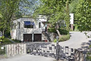 Norrlidsgatan 27 såldes för 8 961 000 kronor. Bild: Mäklarhuset