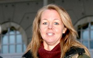Elin Jensen, Sverigedemokraterna