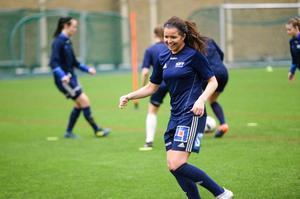 Anna Björklund, SDFF.