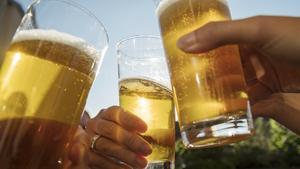 Öl – en av livets njutningar.