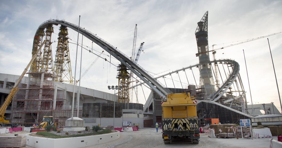 Nordiska förbund ber Fifa sätta press på Qatar