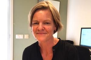 Förlossningsvården blir säkrare med de nya rutinerna för igångsättning, anser Johanna Belachew, verksamhetschef för kvinnosjukvården i Gävleborg.