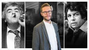 Carl-Johan Bergman, redaktionell chef i Mittmedia, har sett dokumentären