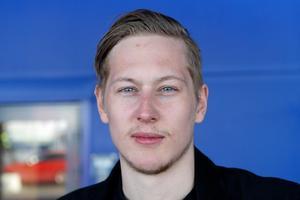 Max Lundqvist