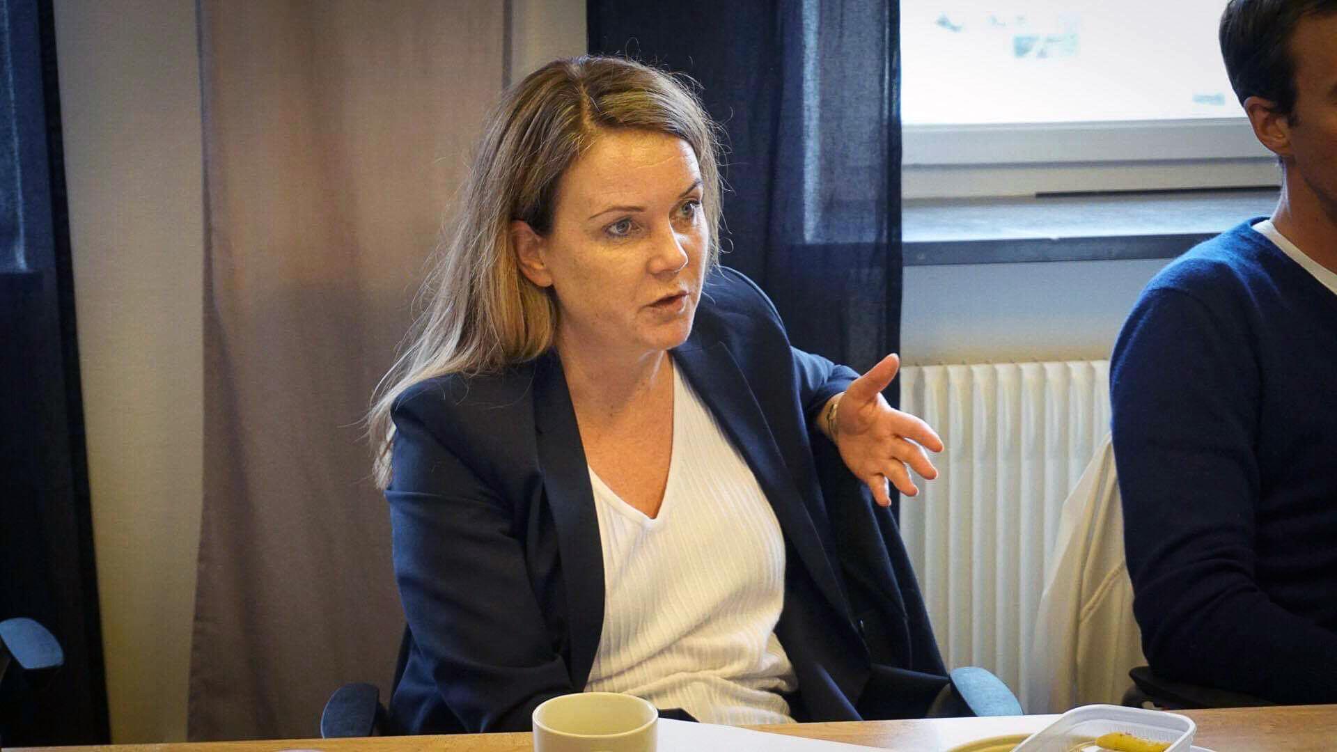 """Förslaget som ger vården i länet 194 miljoner påskyndas – landsbygdsministern: """"Det är bråttom"""""""