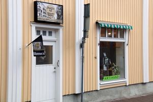 Studio 42 ligger på Norrbygatan 17.