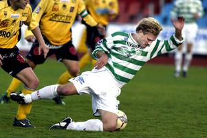 Thomas Andersson.  Foto: Tony Persson/arkiv