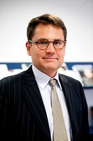 Brian Mikkelsen var Danmarks konservative kulturminister mellan 2001 och 2008 och lanserade landets kulturkanon 2004. Foto: Johannes Jansson/norden.org