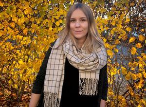 Ida Högback vid Stödcentrum för unga brottsoffer och vittnen hjälper personer under 20 som utsatts eller blivit vittnen till brott. Hon menar att det är viktigt att anmäla vad man utsatts för, även om det inte alltid leder till en fällande dom.