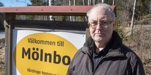 Vårdinges föreningar utgör stommen när Mölnbodagen återuppstår, säger Bengt Tandberg. De senaste åren har en Mölnbo IF-dag arrangerats.