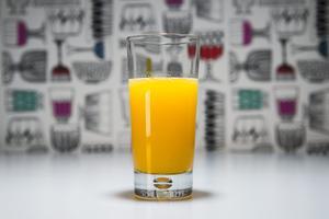 Färskpressad apelsinjuice. Foto: Nora Lorek / TT