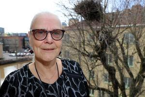 - Vi arbetar för att få till en snabb tillfällig lösning, säger Rose-Marie Frebran, ordförande för Örebro stadsmission som räknar med att rekryteringsarbetet för en ny direktor kommer att starta direkt efter sommaren. Arkivfoto