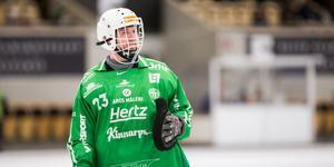 Henrik Kjellssons straffräddning väckte VSK – som sen kunde gå ifrån under slutminuterna.