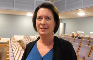 Susanne Norberg.