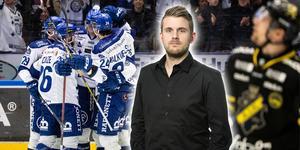 Andreas Hanson om Leksands succé och AIK:s fiasko.