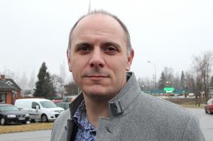 Kommunalrådet Fredrik Jarl (C) ska göra vad han kan för att polisens närvaro ska öka på landsbygden.