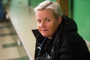 Siv Dahlgren, 50+, Ekonomi och administratör, Alnö.