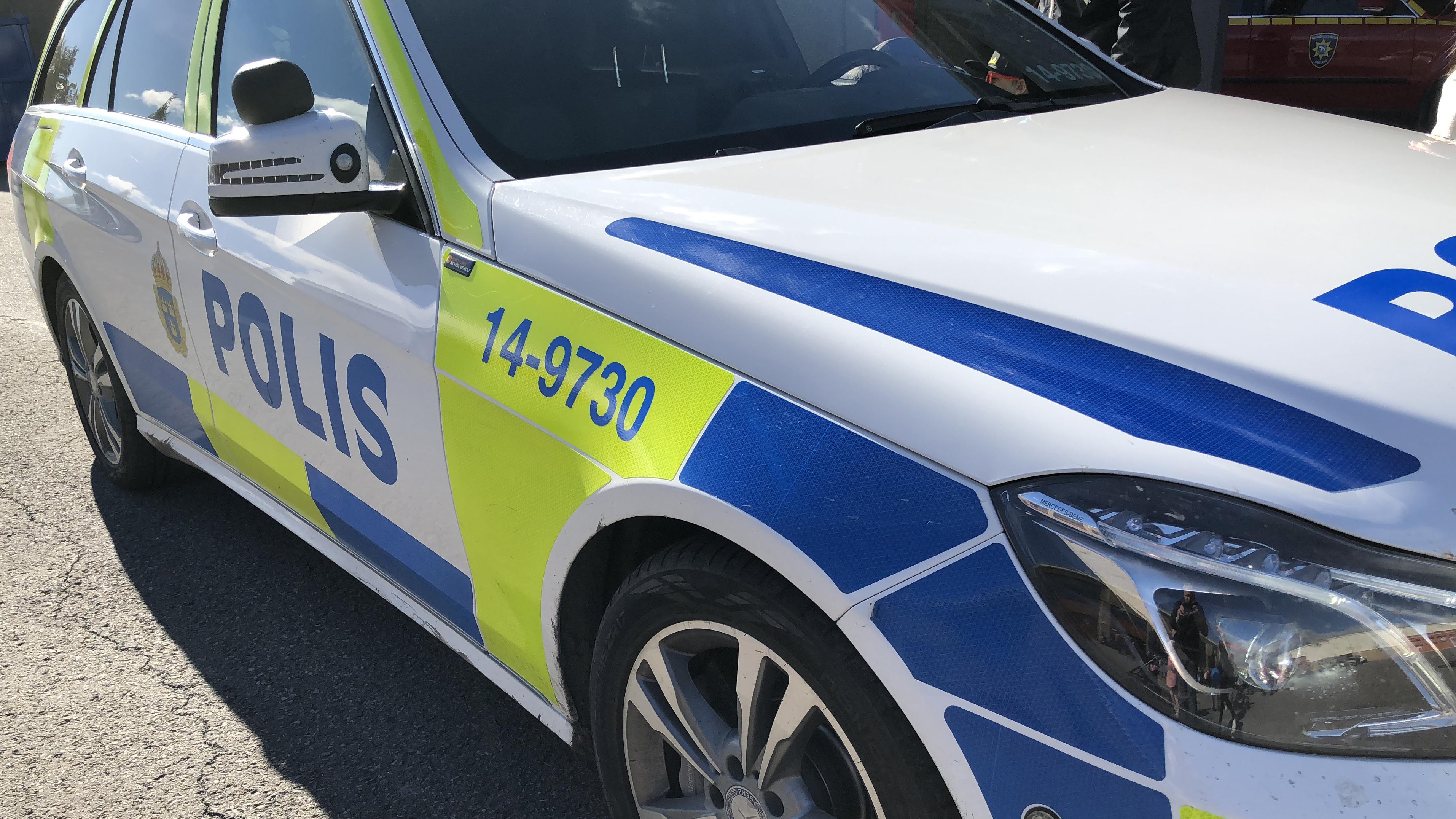 Företagare i Kälarne drabbade av inbrott – tjuvar slog till mot tre lastbilar