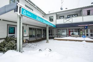 Voxnadalens hälsocentral ligger i Alfta centrum, men tar emot patienter från hela Ovanåker.