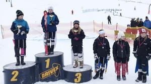Det blev en hektisk helg i Edsbyn med tävlingar både lördag och söndag.
