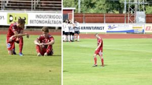 """Domsluten gick emot när Skövde föll hemma mot Lindome: """"Kunde lika gärna dömt åt andra hållet"""""""