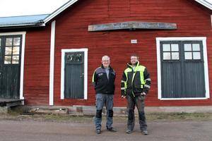 Ove och Fredrik har märkt att många börjar tröttna på slit och släng och efterfrågar kvalitet.