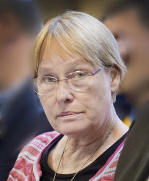 Margaretha Wedin, Centerpartiet