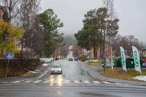 En gc-väg längs Trädsgårdsvägen beräknas kosta 1,5 miljoner kronor.