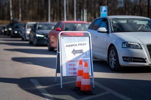 Kan vi inför kommande val dra lärdom av de kreativa lösningarna av flöden som genomförts under pandemin, undrar flera S-politiker i Jönköping. Foto: Arkiv.