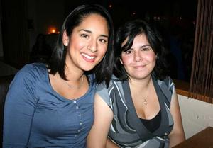 Tabazco. Amanda och Nayi