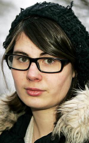Therese Lundkvist, 16 år, Brunflo:– Ja det är jag väl. Men jag tror inte att jag har det. Men jag har inte varit utomlands annat än till Norge och Danmark så jag har inte upplevt det.