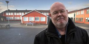 Bob Wållberg (NP), kommunstyrelsens ordförande i Nykvarns kommun sedan nio år tillbaka. Blir ordförande för utbildningsnämnden i april 2021. Bilden är ett montage.
