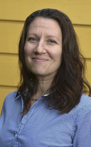 Anna Carlén är vd på Konsumenternas Energimarknadsbyrå. Bild: Privat