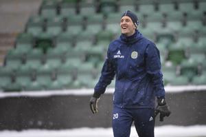 David Mitov Nilsson är aktuell för GIF Sundsvall inför säsongen 2020.