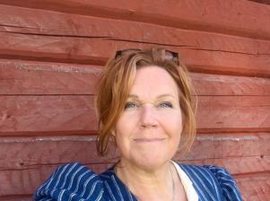 Cia Olsson.