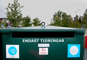 Arkivbild. Bild: Pontus Lundahl/TT