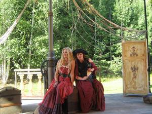 Greven och Susanna